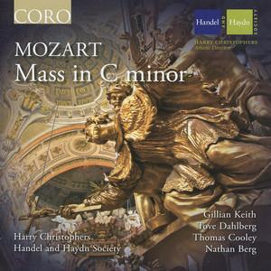 Mass in C Minor, K 427: Credo - Et incarnatus est by Handel & Haydn Society