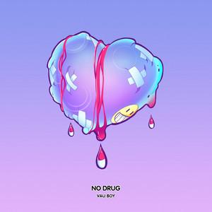 No Drug cover art