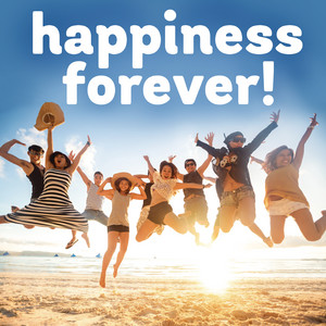 Happiness Forever album