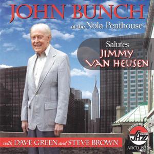 Salute To Jimmy Van Heusen album