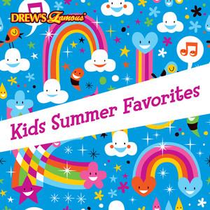 Kids Summer Favorites album