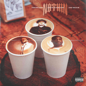 NOTHIN cover art