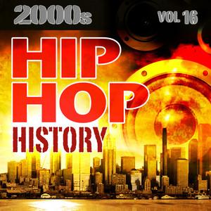 Hip Hop History Vol.16 - 2000s album