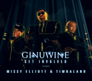 Get Involved (Feat. Timbaland and Missy Elliot)
