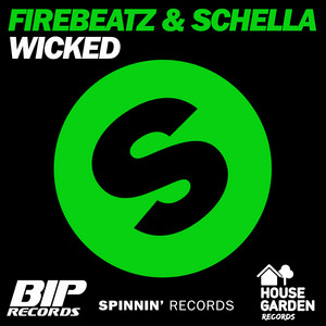 Wicked (Original Extended Mix)