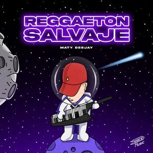 Reggaeton Salvaje (Remix)