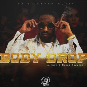 Body Drop (feat. Major Mackerel) - Single
