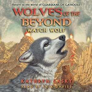 Watch Wolf - Wolves of the Beyond 3 (Unabridged)