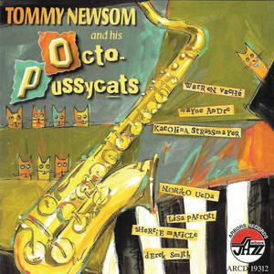 Tommy Newsom And His Octo-pu album