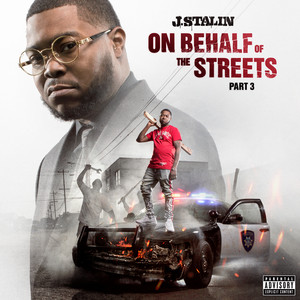 On Behalf Of The Streets 3