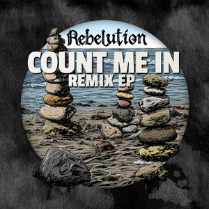 Count Me in Remix EP