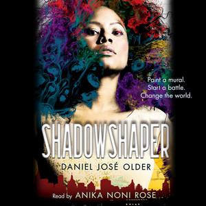 Shadowshaper - Shadowshaper Cypher, Book 1 (Unabridged)