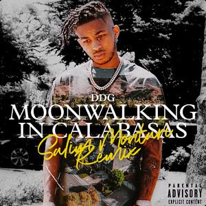 Moonwalking in Calabasas (Salim Montari Remix)