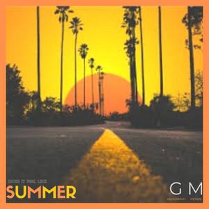Does It Feel Like Summer? album