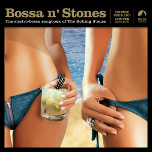 Bossa n' Stones (Limited Edition) album