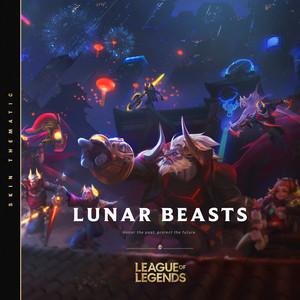 Lunar Beasts - 2021