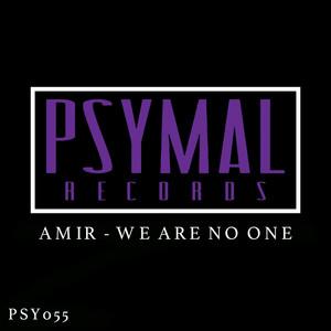 We Are No One - Original Mix cover art