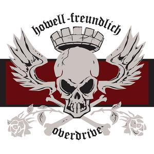 Howell-Freundlich Overdrive album