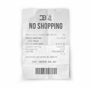 No Shopping