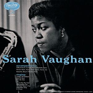 Sarah Vaughan Audiobook