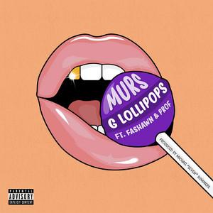 G Lollipops