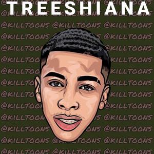 """J.I. """"Treeshiana"""""""