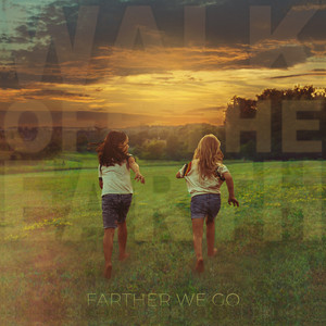 Farther We Go cover art