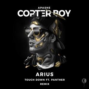 Touch Down (Arius Remix)