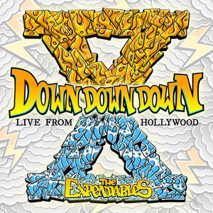 Down Down Down (Live)