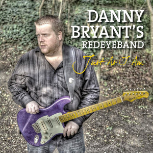 Alone In The Dark by Danny Bryant