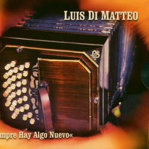 Siempre Hay Algo Nuevo / Tango y mas Aalla album