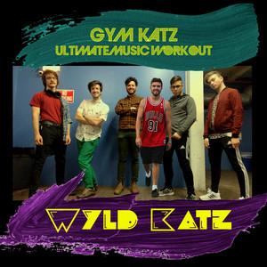 Gym Katz: Ultimate Music Workout album