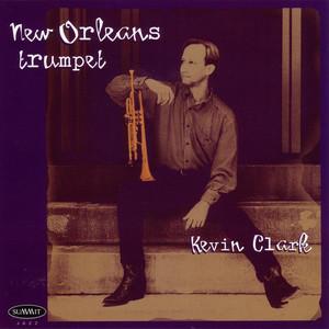 New Orleans Trumpet album