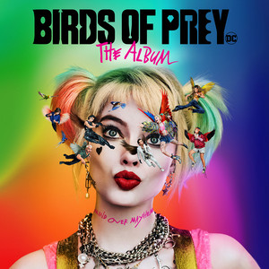 Birds of Prey: The Album album