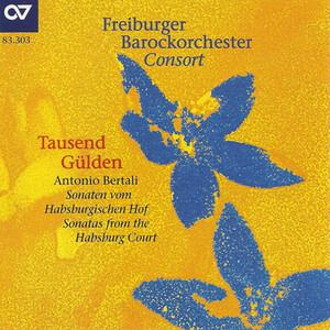 Ciaconna in C Major by Antonio Bertali, Freiburger Barockorchester