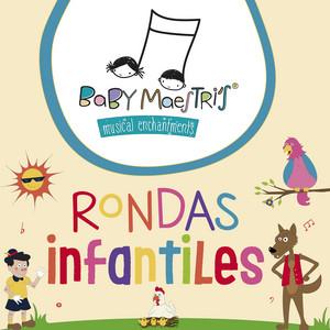 Rondas Infantiles - Musica Infantil