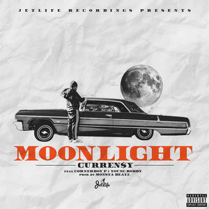 Moonlight (feat. Cornerboy P & Young Roddy)