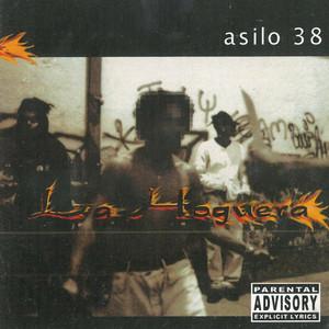 La Hoguera by Asilo 38