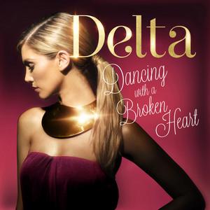 Dancing With A Broken Heart