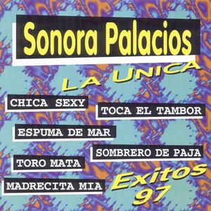 Sonora Palacios / Éxitos 97 album