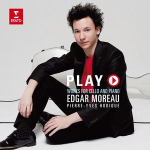 Elgar: Salut d'amour, Op. 12 by Edward Elgar, Edgar Moreau, Pierre-Yves Hodique
