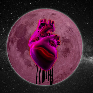 Heartbreak On A New Moon album
