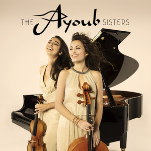 Misirlou / Ah Ya Zein by The Ayoub Sisters, Royal Philharmonic Orchestra, Mark Messenger