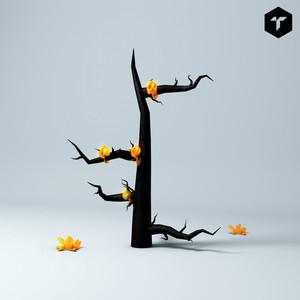 Terrorhythm Elements - Amber