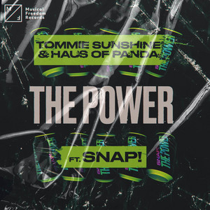 The Power (feat. Snap!)
