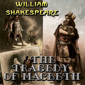 The Tragedy of Macbeth Audiobook