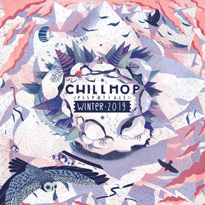 Chillhop Essentials Winter 2019 album