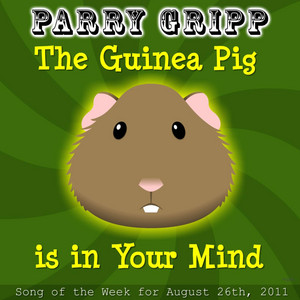 The Guinea Pig Is In Your Mind