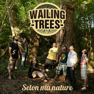 Tribe of Peace by Wailing Trees