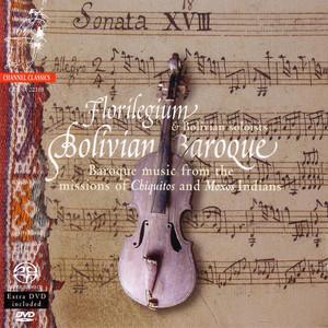Improvisation by Florilegium, Henry Villca suntura